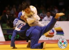 Sarah Menezes (BRA) - Grand Prix Havana (2014, CUB) - © IJF Media Team, International Judo Federation