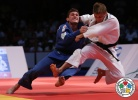 Victor Penalber (BRA) - Grand Prix Havana (2014, CUB) - © IJF Media Team, International Judo Federation