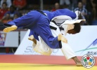 Clarisse Agbegnenou (FRA) - Grand Prix Havana (2014, CUB) - © IJF Media Team, International Judo Federation