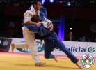 Ushangi Margiani (GEO) - Grand Prix Havana (2014, CUB) - © IJF Media Team, International Judo Federation