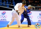 Shira Rishony (ISR) - Grand Prix Jeju (2014, KOR) - © IJF Media Team, International Judo Federation