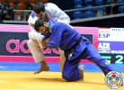 Ramin Gurbanov (AZE) - Grand Prix Jeju (2014, KOR) - © IJF Media Team, International Judo Federation