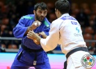 David Ruíz Zajac (ESP), Ramin Gurbanov (AZE) - Grand Prix Jeju (2014, KOR) - © IJF Media Team, International Judo Federation