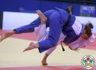 Romy Tarangul (GER) - Grand Prix Qingdao (2014, CHN) - © IJF Media Team, International Judo Federation
