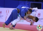Kherlen Ganbold (MGL) - Grand Prix Qingdao (2014, CHN) - © IJF Media Team, International Judo Federation