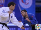 Robert Mshvidobadze (RUS), Kherlen Ganbold (MGL) - Grand Prix Qingdao (2014, CHN) - © IJF Media Team, International Judo Federation