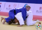Kerstin Teichert (GER) - Grand Prix Qingdao (2014, CHN) - © IJF Media Team, International Judo Federation