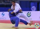 Roy Meyer (NED), Andre Breitbarth (GER) - Grand Prix Qingdao (2014, CHN) - © IJF Media Team, IJF