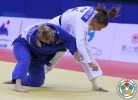 Kerstin Teichert (GER), Wan-Tzu Lee (TPE) - Grand Prix Qingdao (2014, CHN) - © IJF Media Team, International Judo Federation