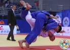 Romain Buffet (FRA), Zhongxin Shi (CHN) - Grand Prix Qingdao (2014, CHN) - © IJF Media Team, International Judo Federation