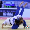 Christianne Legentil (MRI) - Grand Prix Qingdao (2014, CHN) - © IJF Media Team, International Judo Federation