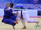 Laura Gómez (ESP) - Grand Prix Qingdao (2014, CHN) - © IJF Media Team, International Judo Federation