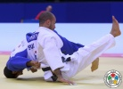 Ludovic Chammartin (SUI) - Grand Prix Qingdao (2014, CHN) - © IJF Media Team, International Judo Federation