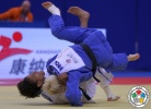 Miryam Roper (PAN) - Grand Prix Qingdao (2014, CHN) - © IJF Media Team, International Judo Federation