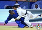 Kherlen Ganbold (MGL), Neuso Sigauque (MOZ) - Grand Prix Tashkent (2014, UZB) - © IJF Media Team, International Judo Federation