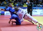 Serhiy Drebot (UKR), Vadzim Shoka (BLR) - Grand Prix Tashkent (2014, UZB) - © IJF Media Team, International Judo Federation