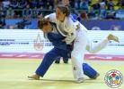 Sümeyye Akkus (TUR) - Grand Prix Tashkent (2014, UZB) - © IJF Media Team, International Judo Federation