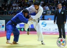 Kherlen Ganbold (MGL) - Grand Prix Tashkent (2014, UZB) - © IJF Media Team, International Judo Federation
