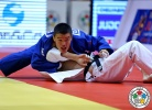 Uuganbaatar Otgonbaatar (MGL) - Grand Prix Tashkent (2014, UZB) - © IJF Media Team, International Judo Federation