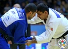 Sherali Juraev (UZB), Walter Facente (ITA) - Grand Prix Tashkent (2014, UZB) - © IJF Media Team, International Judo Federation