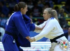 Daria Pogorzelec (POL), Ivana Maranic (CRO) - Grand Prix Tashkent (2014, UZB) - © IJF Media Team, International Judo Federation