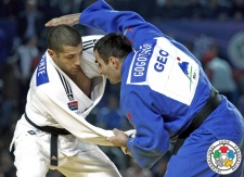 Walter Facente (ITA) - Grand Prix Tbilisi (2014, GEO) - © IJF Media Team, International Judo Federation