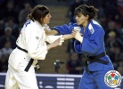 Vlora Bedeti (SLO), Kifayat Gasimova (AZE) - Grand Prix Tbilisi (2014, GEO) - © IJF Media Team, International Judo Federation