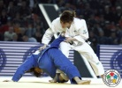 Vlora Bedeti (SLO) - Grand Prix Tbilisi (2014, GEO) - © IJF Media Team, International Judo Federation