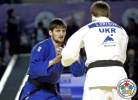 Musa Mogushkov (RUS) - Grand Prix Tbilisi (2014, GEO) - © IJF Media Team, International Judo Federation