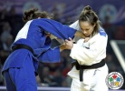 Rosalba Forciniti (ITA) - Grand Prix Tbilisi (2014, GEO) - © IJF Media Team, International Judo Federation