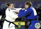Alena Kachorovskaya (RUS), Ivana Maranic (CRO) - Grand Prix Tbilisi (2014, GEO) - © IJF Media Team, International Judo Federation