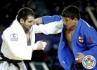 Kirill Denisov (RUS), Beka Gviniashvili (GEO) - Grand Prix Tbilisi (2014, GEO) - © IJF Media Team, International Judo Federation