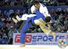 Lasha Shavdatuashvili (GEO), Victor Scvortov (UAE) - Grand Prix Tbilisi (2014, GEO) - © IJF Media Team, International Judo Federation