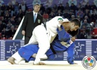 Javad Mahjoub (IRI) - Grand Prix Tbilisi (2014, GEO) - © IJF Media Team, International Judo Federation