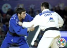 Mammadali Mehdiyev (AZE) - Grand Prix Tbilisi (2014, GEO) - © IJF Media Team, International Judo Federation