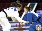 Jovana Rogic (SRB), Irina Zabludina (RUS) - Grand Prix Tbilisi (2014, GEO) - © IJF Media Team, International Judo Federation