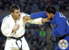 Vadym Synyavsky (UKR), Kamoliddin Kholmamatov (UZB) - Grand Prix Tbilisi (2014, GEO) - © IJF Media Team, International Judo Federation
