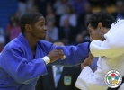 Dex Elmont (NED), André Alves (POR) - Grand Prix Zagreb (2014, CRO) - © IJF Media Team, IJF