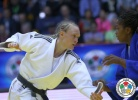 Gemma Howell (GBR) - Grand Prix Zagreb (2014, CRO) - © IJF Media Team, International Judo Federation