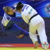 Maria Portela (BRA) - Grand Prix Zagreb (2014, CRO) - © IJF Media Team, International Judo Federation