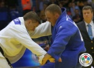 Karolis Bauza (LTU), Mikael Özerler (TUR) - Grand Prix Zagreb (2014, CRO) - © IJF Media Team, International Judo Federation
