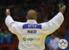 Roy Meyer (NED) - Grand Prix Zagreb (2014, CRO) - © IJF Media Team, IJF
