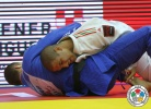 Krisztian Toth (HUN) - Grand Prix Zagreb (2014, CRO) - © IJF Media Team, International Judo Federation