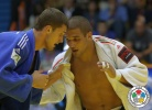 Krisztian Toth (HUN), Aleksandar Kukolj (SRB) - Grand Prix Zagreb (2014, CRO) - © IJF Media Team, International Judo Federation