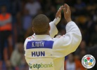 Krisztian Toth (HUN),  UNITY (IJF) - Grand Prix Zagreb (2014, CRO) - © IJF Media Team, International Judo Federation
