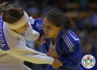 Gili Cohen (ISR) - Grand Prix Zagreb (2014, CRO) - © IJF Media Team, International Judo Federation