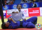 Annabelle Euranie (FRA) - Grand Prix Zagreb (2014, CRO) - © IJF Media Team, International Judo Federation