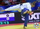 Monica Ungureanu (ROU) - Grand Prix Zagreb (2014, CRO) - © IJF Media Team, International Judo Federation
