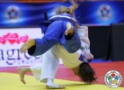 Ebru Sahin (TUR) - Grand Prix Zagreb (2014, CRO) - © IJF Media Team, International Judo Federation