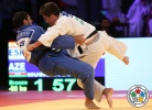 Francisco Garrigós (ESP), Ilgar Mushkiyev (AZE) - Grand Slam Abu Dhabi (2014, UAE) - © IJF Media Team, International Judo Federation